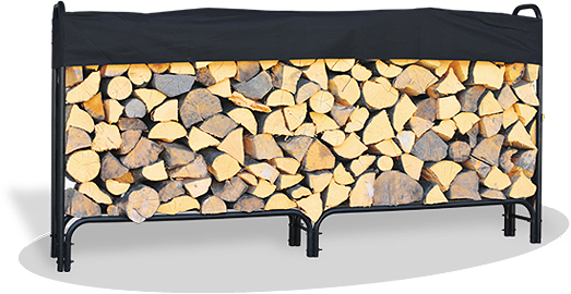 Gdzie Trzymać Drewno Kominkowe W Salonie