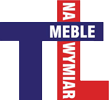 TLMeble Meble Na Wymiar Tomasz Łukasiuk Producent mebli kuchennych