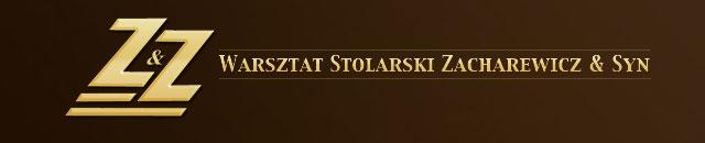 Warsztat stolarski Zacharewicz & Syn