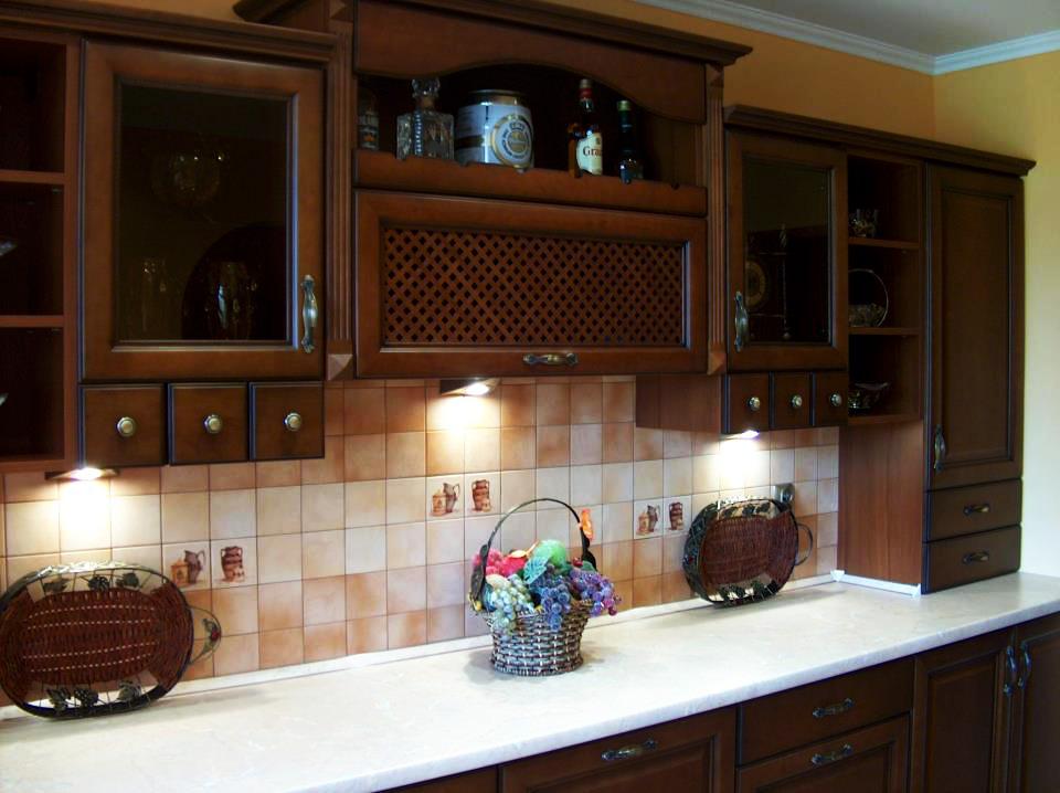 Meble kuchenne tarnow