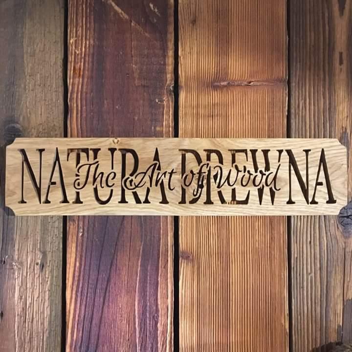 Natura Drewna