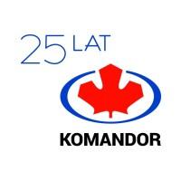 Komandor - Salon firmowy w Katowicach