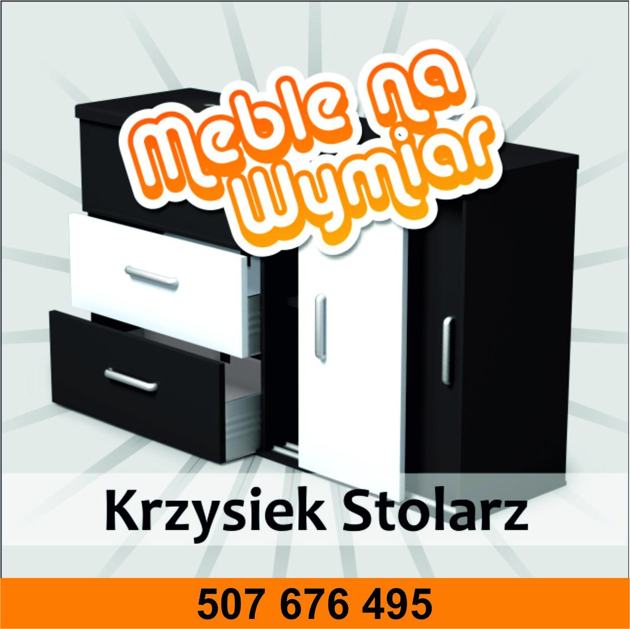 KJK Studio - Stolarz Krzysiek