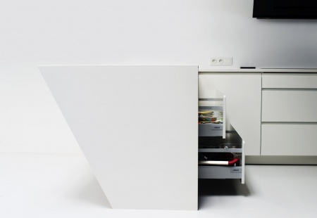 Meble kuchenne Katowice, stolarz Katowice | DIAMENT | SuperStolarz.pl