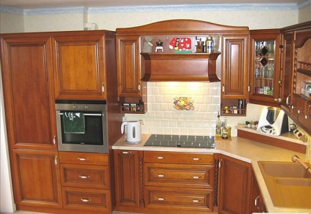 Meble kuchenne Szczecin, stolarz | SHOP Mebel | SuperStolarz.pl