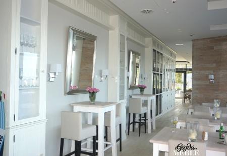 Meble do Restauracji - GAJDA Meble Koszalin