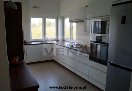 Meble kuchenne Lublin, meble na wymiar Lublin | VENA Meble |SuperStolarz.pl