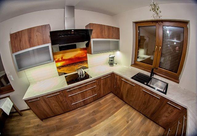 Meble Kuchenne Słupsk Kuchnia W Drewnie Od Meblemb