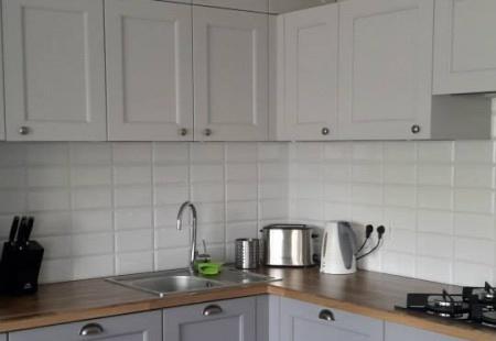 Meble kuchenne w stylu angielskim od Studio ONYX