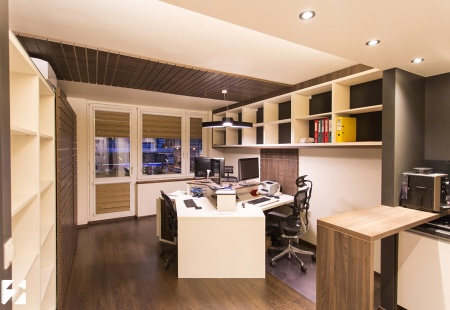 Meble biurowe na wymiar dostosowane do potrzeb inwestorów 3TOP Meble