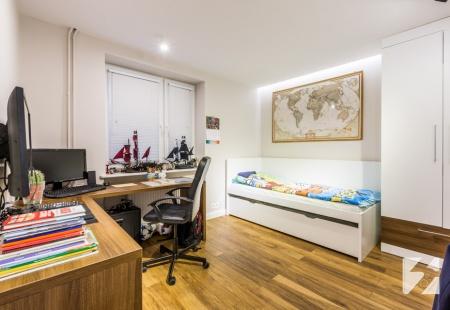 Nowoczesne meble na wymiar do mieszkania od 3TOP Meble