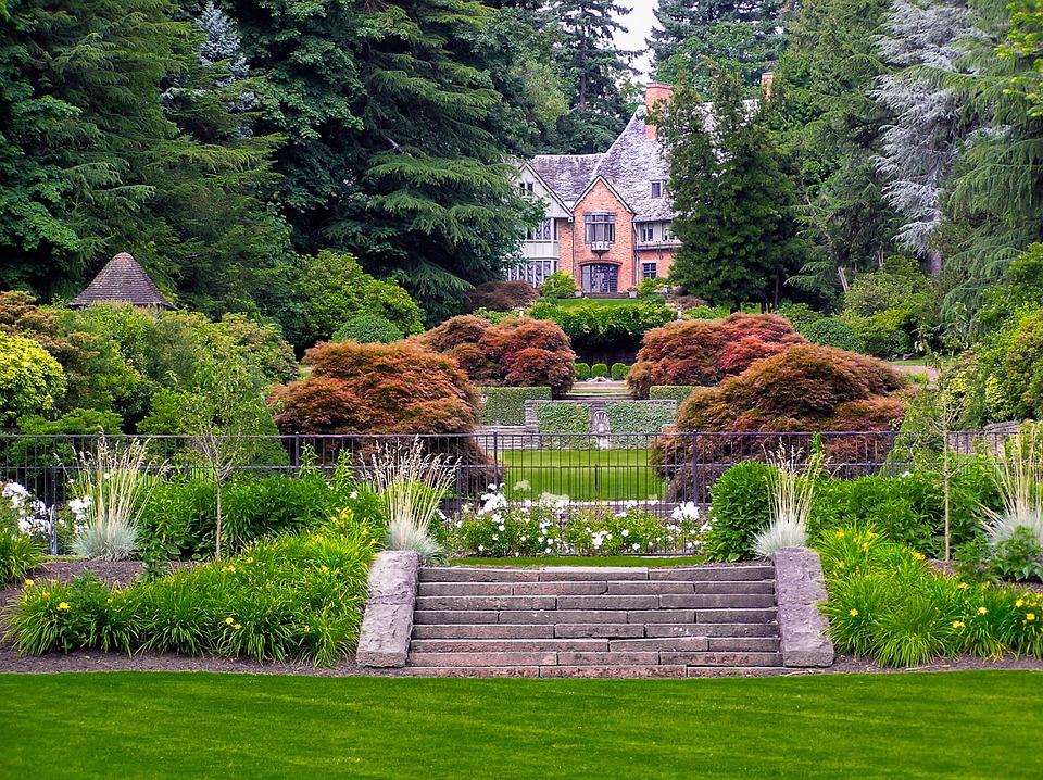 Jak Zaprojektować Ogród Doradzamy Na Co Zwrócić Uwagę Przy