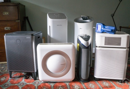 Planujesz kupić oczyszczacz powietrza? Zobacz najlepsze modele